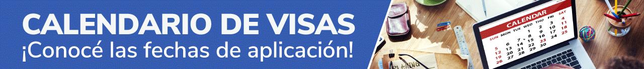 fechas de working holiday visas