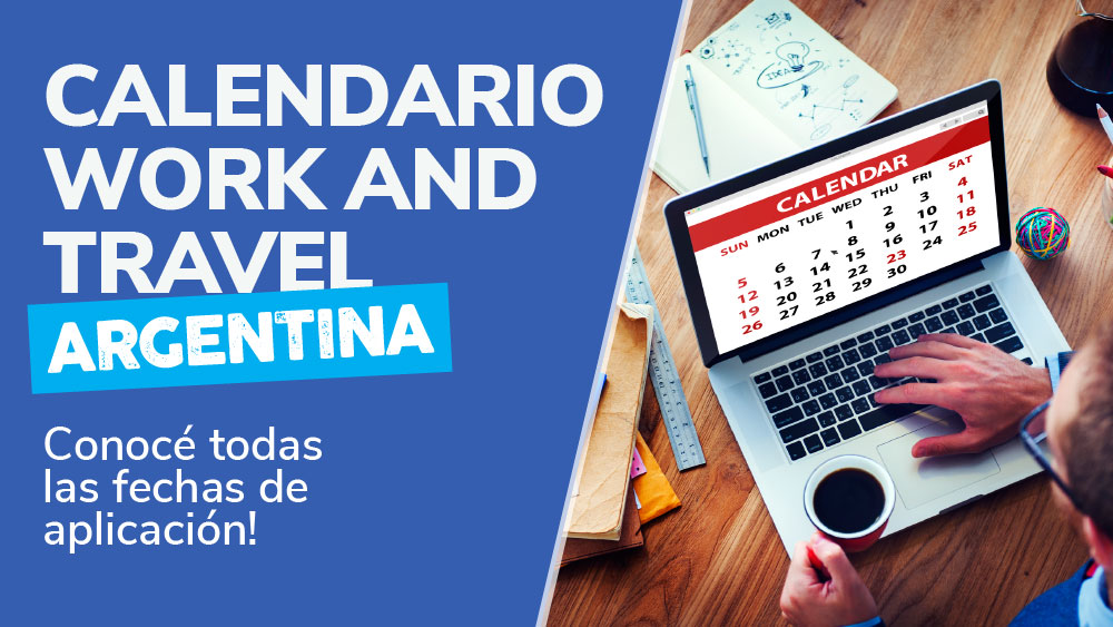fechas de working holiday visas para argentinos