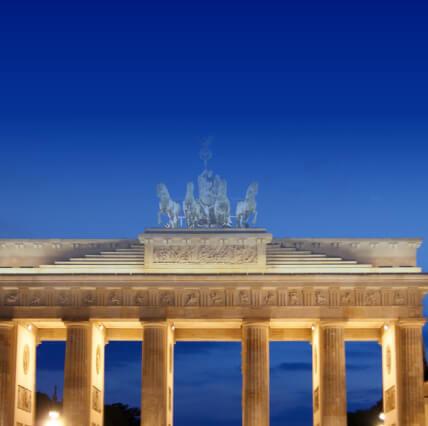 Guía Working Holiday Alemania