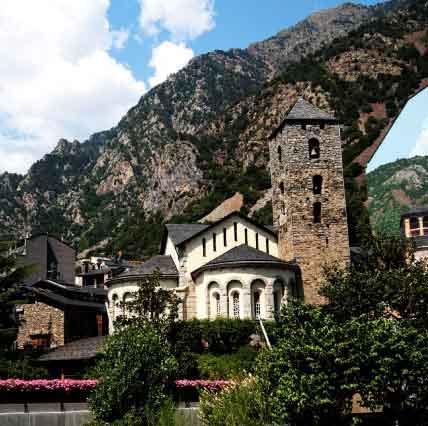 Guía Working Holiday Andorra