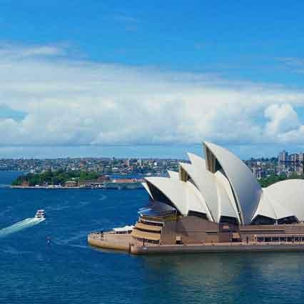 Guía Working Holiday Australia