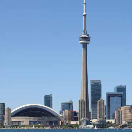 Guía Working Holiday Canada