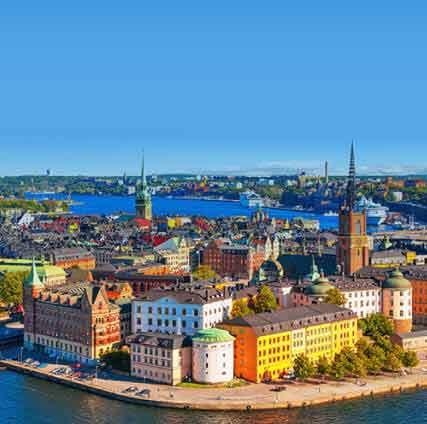 Guía Working Holiday Suecia