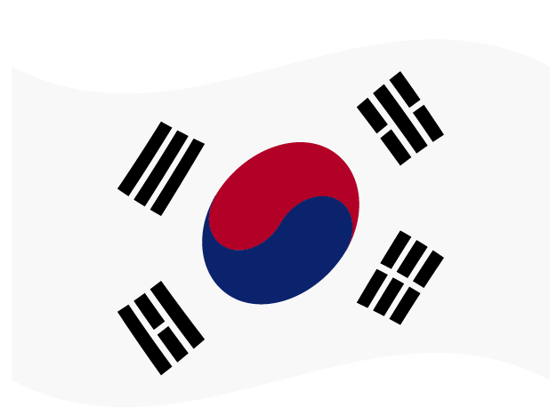 FlagCorea