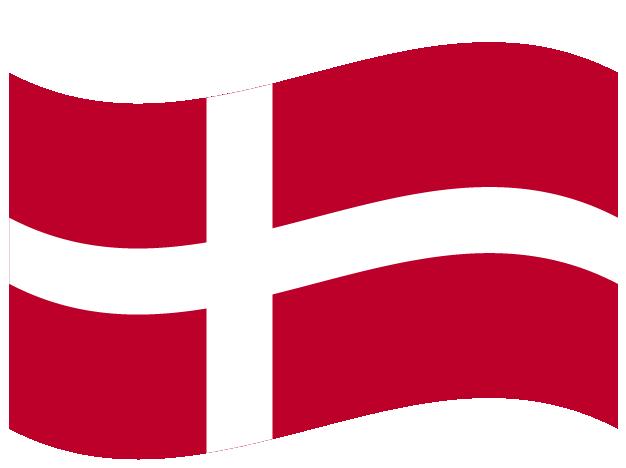 FlagDinamarca