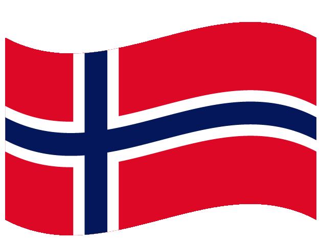 FlagNoruega