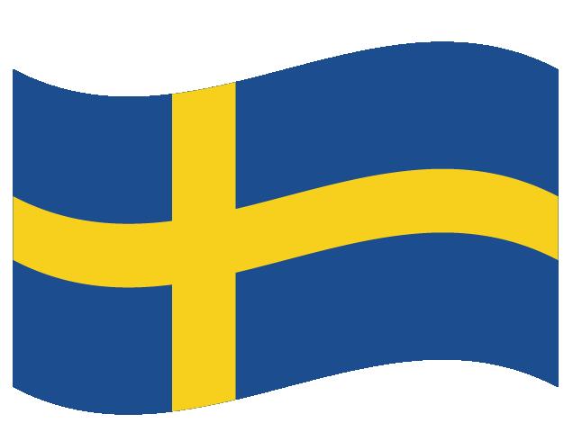 FlagSuecia