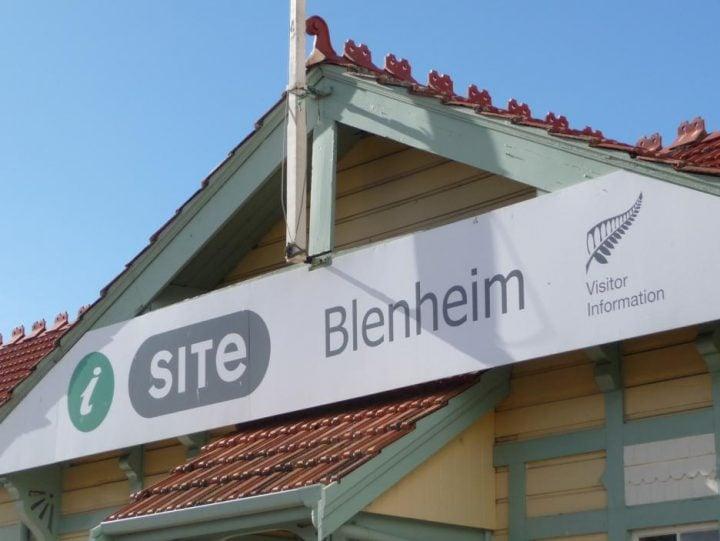 blenheim nueva zelanda