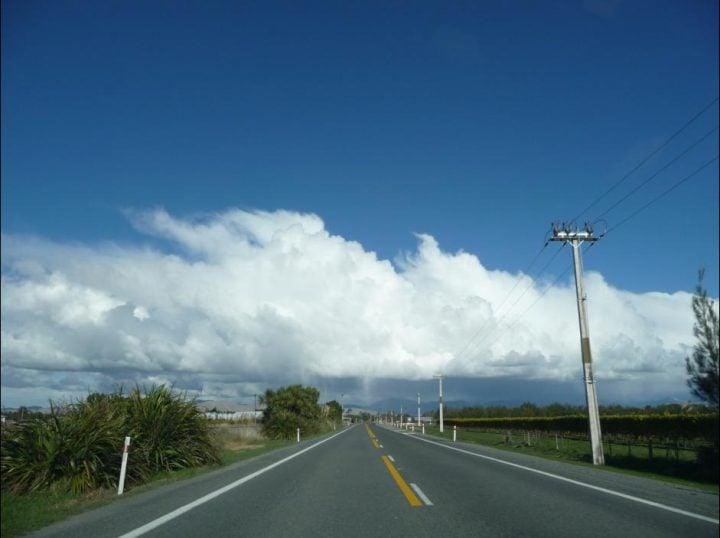 caminos ruta blenheim nueva zelanda