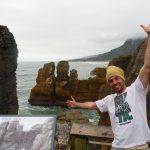 nueva zelanda viaje isla sur
