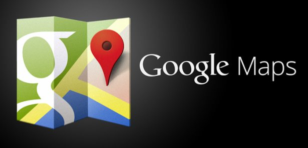 usar google maps para viajar por el mundo
