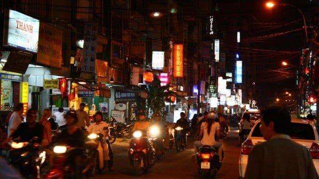 saigon-vietnam