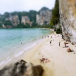 Tailandia en miniatura