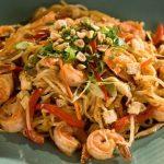 Como cocinar Pad Thai ( Tailandia )