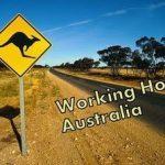 Working Holiday Australia para Argentina