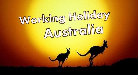 Working Holiday Australia