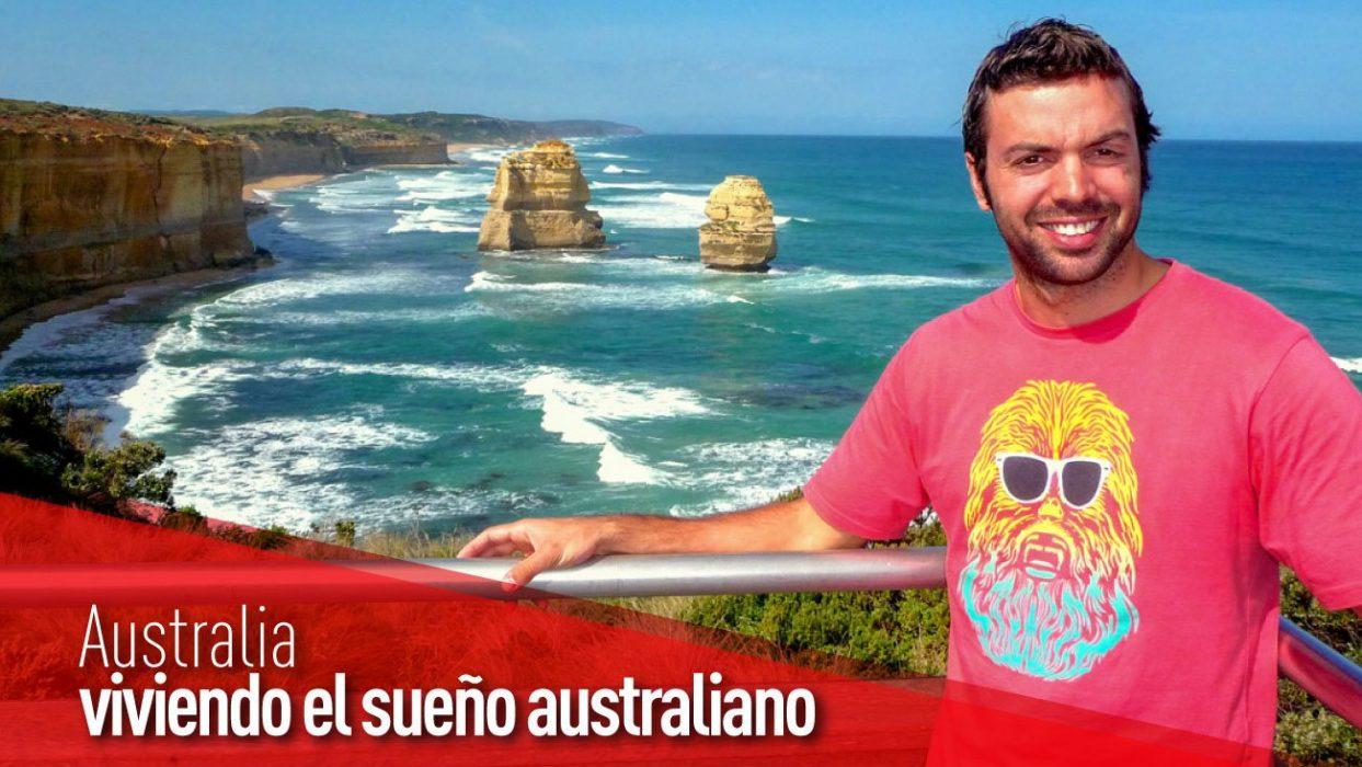 australia viajando working holiday visa
