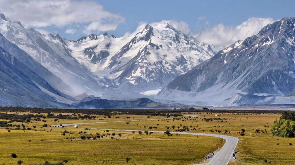 Nueva Zelanda Hd: Los Imperdibles De Nueva Zelanda