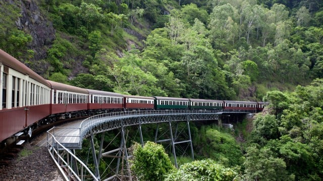 tren isla sur nueva zelanda