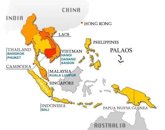 Palaos filipinas for Cajeros automaticos cerca de mi ubicacion