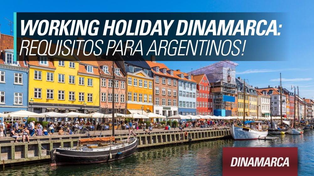 dinamarca requisitos argentinos