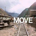 Moverse, aprender y comer
