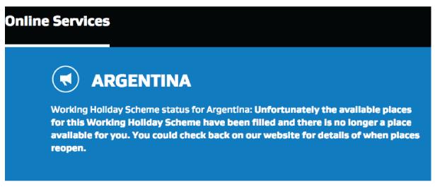 manual visa nueva zelanda working holiday