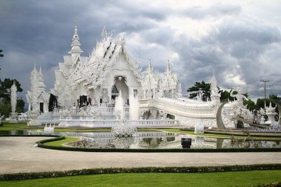 lugares deberias perder tailandia