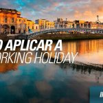 irlanda como aplicar visa working holiday