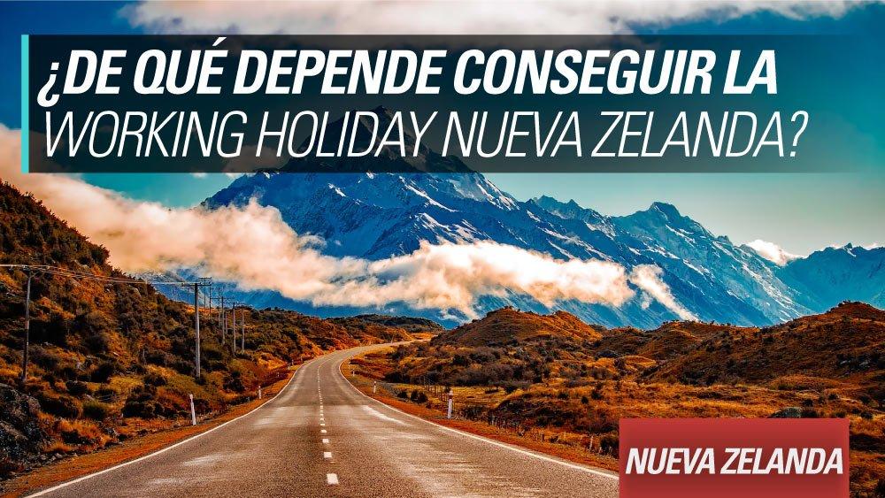 de que depende conseguir la visa nueva zelanda