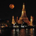 lugares tailandia