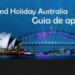 """Como aplicar visa """"Work and Holiday Australia..."""