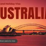 work holiday australia como aplicar