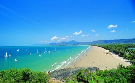 playas australia