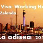 La odisea de aplicar para la visa Working Holiday ...