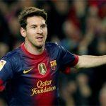 """Nueva Nacionalidad, ahora pueden ser """"Messi&q..."""