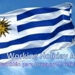 Working Holiday Australia para Uruguayos