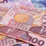 moneda de nueva zelanda dolares