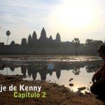 Kenny viajando por el Sudeste Asiático – Capítulo ...