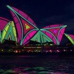sydney show luces