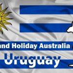 Work and Holiday Australia para Uruguay ( ya dispo...