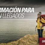 dinamarca informacion recienllegados working holiday