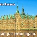 Working Holiday Dinamarca: Información para recién...