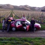 Mi kiwi-auto sigue vivo!!!