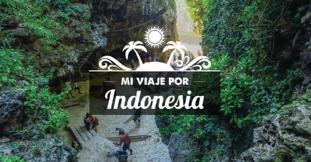guia viaje indonesia