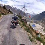 recorrer himalaya 4500km