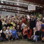 Trabajando en la Packhouse de Kiwis en Nueva Zelan...