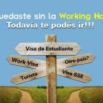 opciones alternativas working holiday visa