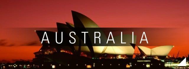 australia work and travel