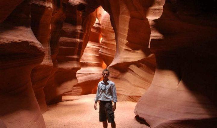 antelope canyon estados unidos